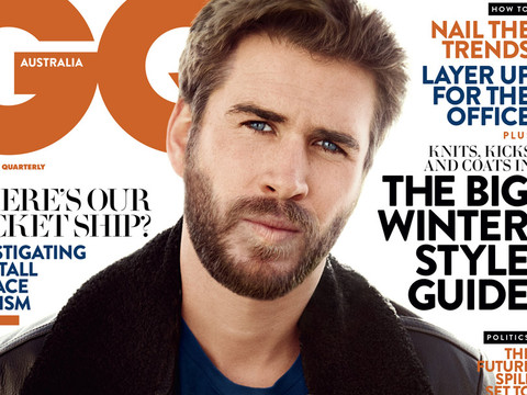 Liam Hemsworth Reveals Why He and Miley Cyrus Split In 2013 -- And Teases Rekindled…