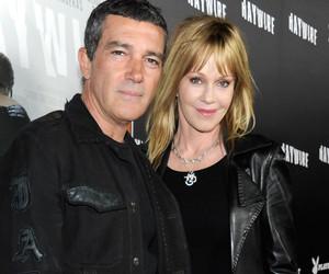 Melanie Griffith Celebrates Divorce from Antonio Banderas on Instagram