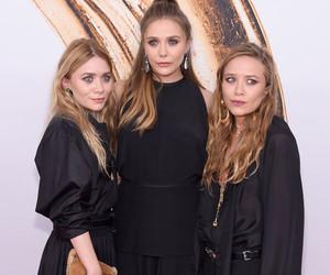 Olsen Twins Make Rare Appearance with Sister Elizabeth at 2016 CFDA Awards