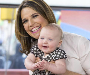 """Today"" Anchor Savannah Guthrie Is Pregnant With Baby No. 2"