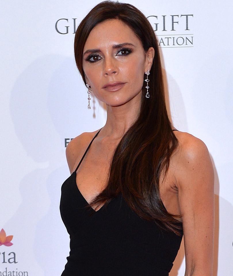 Victoria Beckham Debuts Chic Lob Just In Time for Summer -- See Her Short New…
