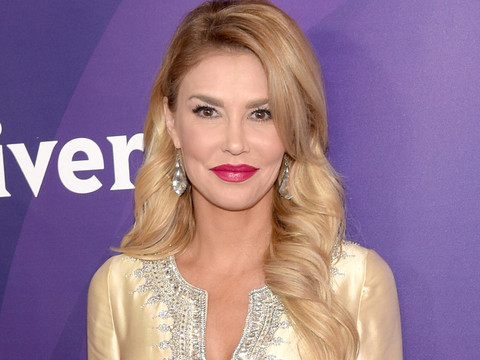 "Brandi Glanville Reveals Why She & LeAnn Rimes Finally Buried the Hatchet -- ""We Have…"