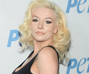 Courtney Stodden Debuts a Growing Baby Bump in Her Latest Instagram