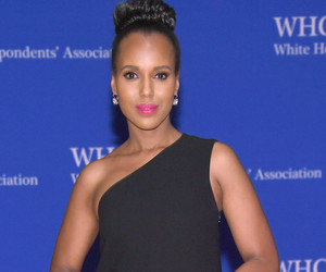 """Kerry Washington Admits She Was Fired (Twice!) For Not Being """"Hood"""" Enough"""
