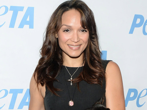 Prince's Ex-Wife Mayte Garcia Debuts New Tattoo In Honor of Late Singer on His Birthday