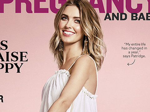 """See Why No One from """"The Hills"""" Is Invited to Audrina Patridge's Wedding"""