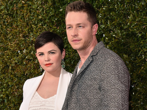 Ginnifer Goodwin Welcomes Second Child With Husband Josh Dallas -- Find Out His Unique…
