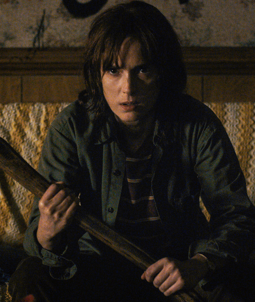 """First Trailer for Winona Ryder's New Netflix Series, """"Stranger Things,"""" Looks…"""