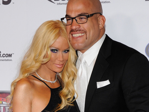 Remember Tito Ortiz & Jenna Jameson's Two Boys Together? Wait'll You See Them Now!