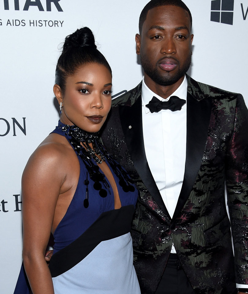 "Gabrielle Union Slams Pregnancy Rumors: ""Didn't Realize My Uterus Needed a…"