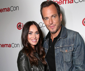 Megan Fox Calls Out Will Arnett For Dating Much Younger Women -- And It's…
