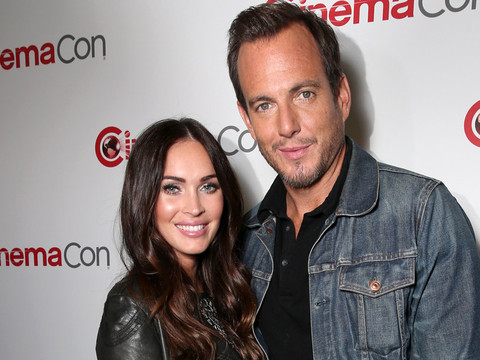 Megan Fox Calls Out Will Arnett For Dating Much Younger Women -- And It's Hilarious!