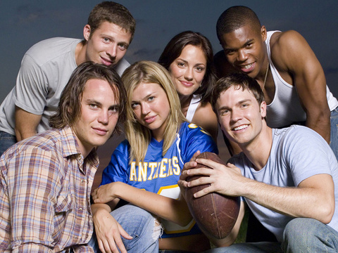 """Texas Forever! """"Friday Night Lights"""" Cast Reunites to Celebrate 10-Year Anniversary"""