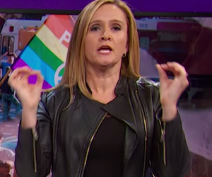 Samantha Bee, Conan O'Brien & Jimmy Fallon Deliver Powerful Monologues In…