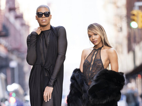 Ej Johnson My Sister S Boyfriend Wanted To Hook Up With