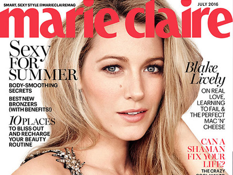 "See Why Blake Lively Will Try to Give Her Kids a ""Normal Upbringing,"" Despite Famous…"