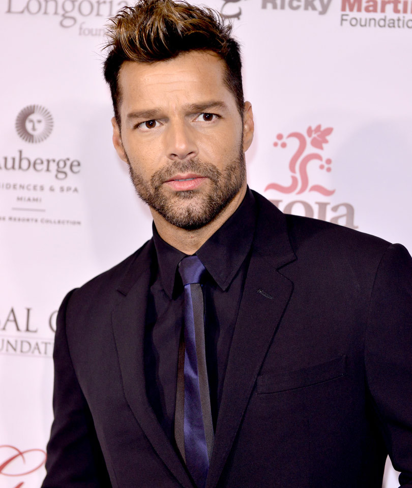 Ricky Martin Pens Emotional Open Letter on Orlando Shooting: Be Strong and Do…