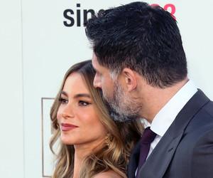 Sofia Vergara Celebrates Two-Year Anniversary with Joe Manganiello with Super…