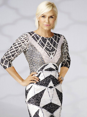 "She's Outta There! Yolanda Hadid Leaving ""The Real Housewives of Beverly Hills"""