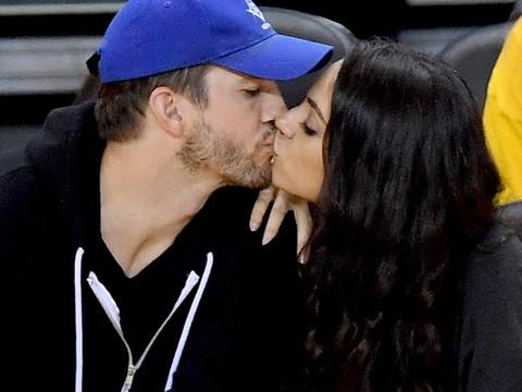 Mila Kunis Pregnant, Expecting Second Child with Ashton Kutcher