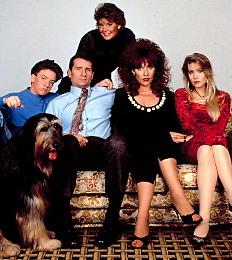"""Ed O'Neill Crushes Our """"Married ... with Children"""" Reunion Dreams -- """"I Think We're Finished"""""""