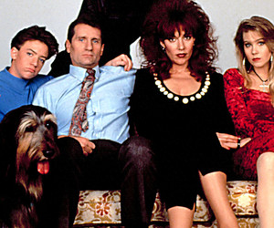 """Ed O'Neill Crushes Our """"Married ... with Children"""" Reunion Dreams -- """"I Think We're…"""