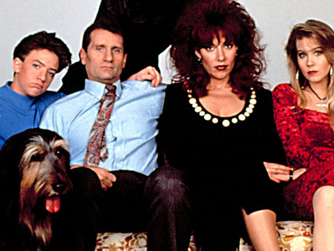 "Ed O'Neill Crushes Our ""Married ... with Children"" Reunion Dreams -- ""I Think We're…"
