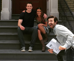 Instagram Official?! Lea Michele & Robert Buckley Post First Pic Together…