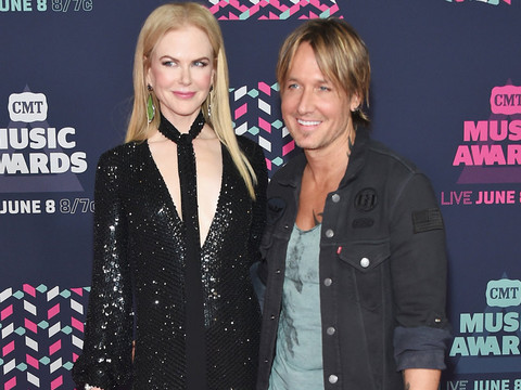Keith Urban Opens Up About His Darkest Times, Reveals Wife Nicole Kidman Saved Him!
