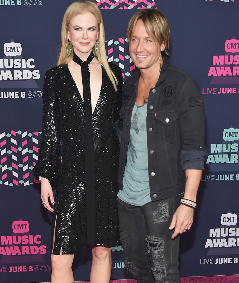 Keith Urban Opens Up About His Darkest Times, Reveals Wife Nicole Kidman Saved…