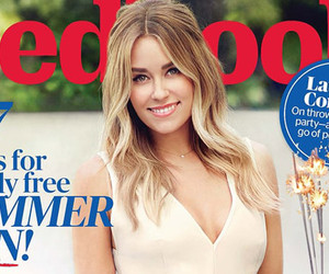 Nope, Lauren Conrad Doesn't See Herself Becoming the Next Martha Stewart