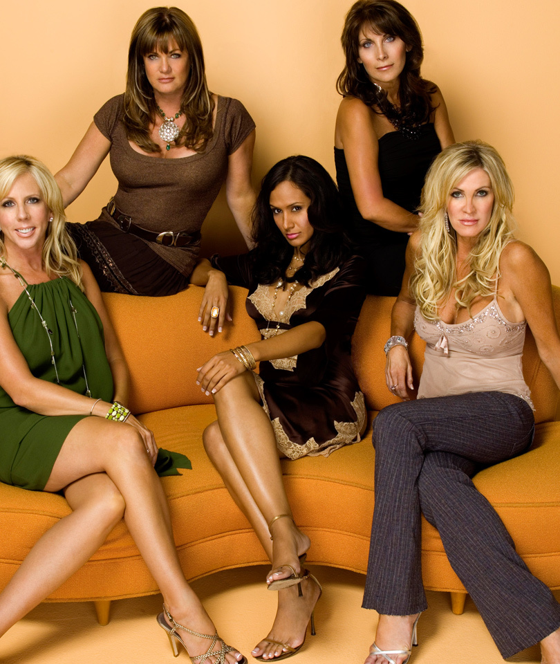 Whatever Happened to These FORGOTTEN Housewives? See Jo, Jeana & More…
