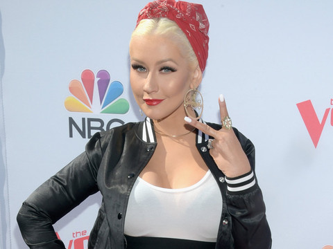 "Christina Aguilera Releases New Song, ""Change,"" to Benefit Orlando Victims"
