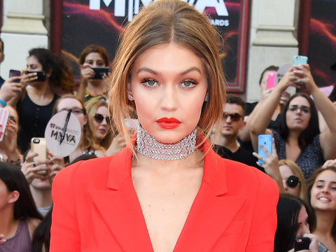 Gigi, Shay & More Stars Shine at the iHeartRadio Much Music Video Awards