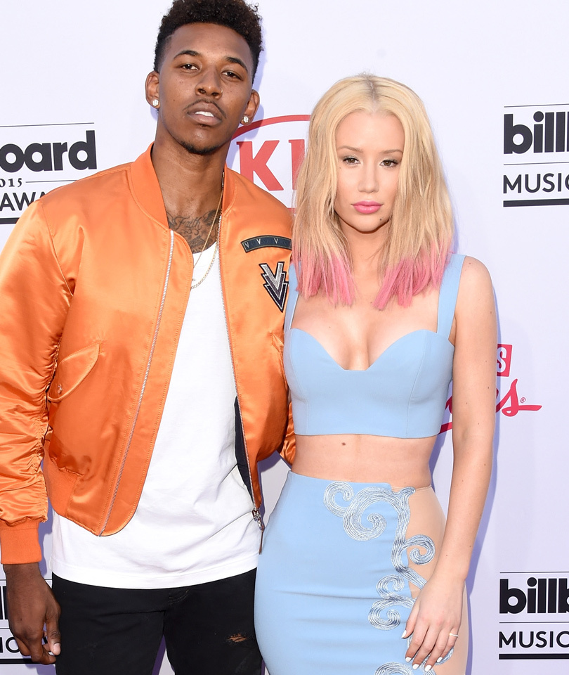 The Wedding Is Off! Iggy Azalea Calls It Quits from Nick Young Over Trust Issues