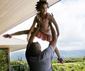Beyonce Shares Sweet Pics From Her Hawaiian Vacay