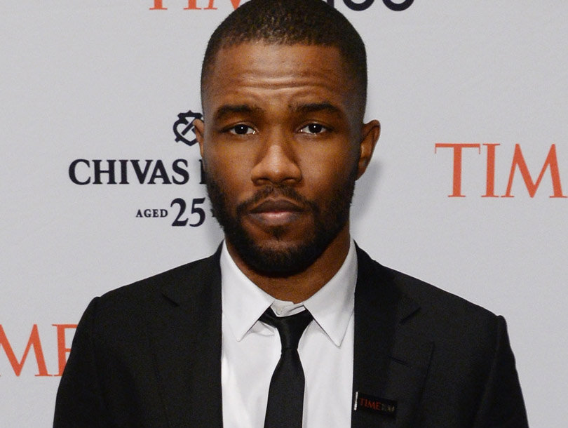 "Frank Ocean Speaks Out on Orlando Shooting: ""Many Hate Us and Wish We Didn't Exist"""