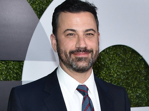 Jimmy Kimmel's Father's Day Prank Left Dads Dodging Balls, Tampons to the Face!