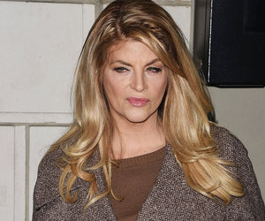 Kirstie Alley Is A Grandma! See Rare Pic of Son William & His Newborn Baby…
