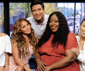 """The Real"" Co-Hosts Speak Out on Tamar's Exit In First TV Interview -- ""We Love Her"""