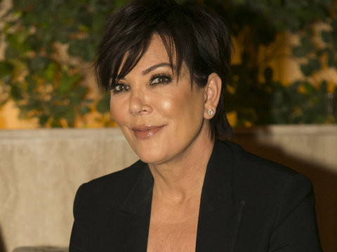 Kris Jenner Fumes After Finding Out Rob Got Engaged to Blac Chyna Without Telling Her