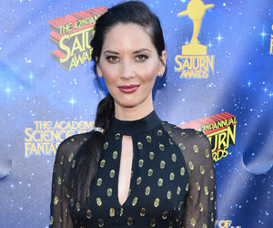 Is Olivia Munn's Totally See-Through Dress Fab or Drab?