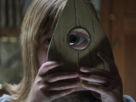 """Ouija: The Origin of Evil"" Trailer Will Make You Think Twice About Using a Spirit Board"