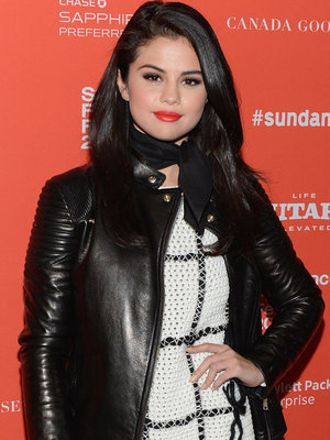 Selena Gomez Just Got a Short, Sexy New 'Do (Photo)