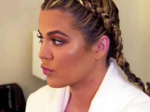 Khloe: No One Should Congratulate Rob on His Engagement!