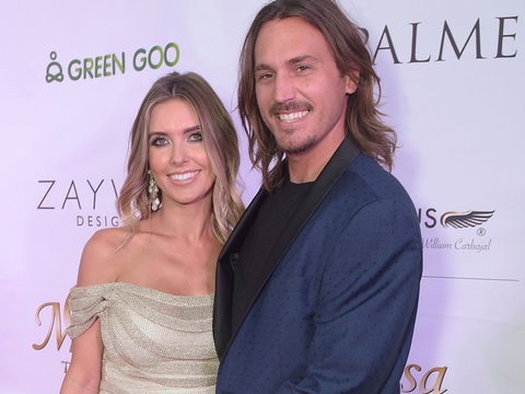 Audrina Patridge and Corey Bohan Welcome a Baby Girl -- Find Out Her Name!
