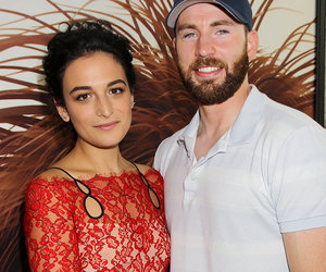 Chris Evans & Jenny Slate Make Public Debut as a Couple