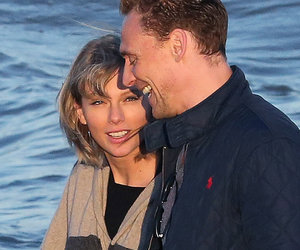 Tom & Taylor Pack on PDA As She Meets His Parents In the UK!