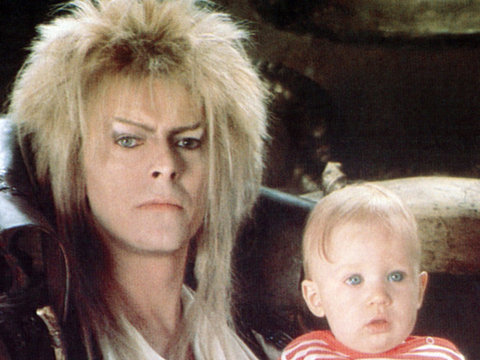 """""""Labyrinth"""" Turns 30 Today -- See Baby Toby NOW!"""