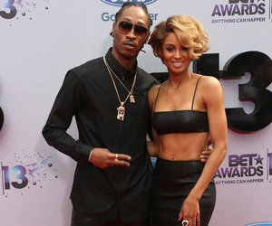 Future Talks Ciara & What He Thinks of Russell Wilson